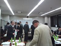 2012_02_22 YMCAセミナー例会(第二例会)