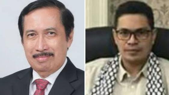 Faizal Assegaf ke Musni Umar: Stop Deh Berpikir Kerdil!