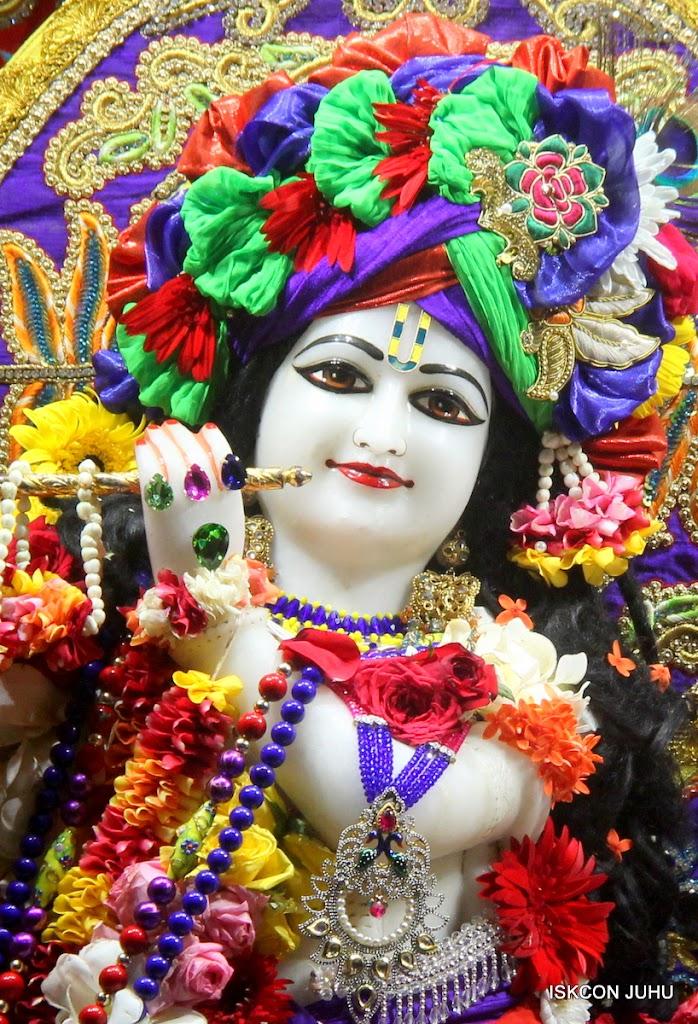 ISKCON Juhu Sringar Deity Darshan on 31st July 2016 (14)
