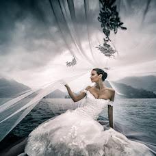 Wedding photographer Cristiano Ostinelli (ostinelli). Photo of 26.11.2018