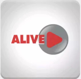Alive app recharge trick trickshook_in