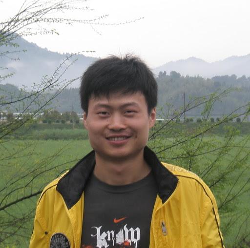 Ning Ma Photo 11