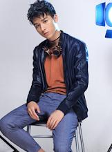 Shi Yifan China Actor