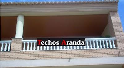 Profesionales techos registrables Madrid