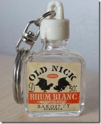 old nick rhum blanc