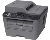 get Brother MFC-L2700DW printer's driver