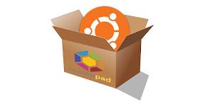 Instalar sin añadir repositorio en Ubuntu, Linux Mint y derivados. Logo.
