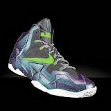 Nike LeBron XI iD Gallery