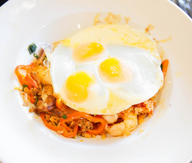 photo of Breakfast Jambalaya