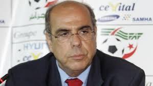 Raouraoua décidé à ne pas ouvrir de brèche: Aucune dispense pour le match ne sera acceptée