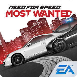 Need for Speed™ Most Wanted Icon do Jogo