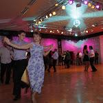 Předsilvestrovská tančírna