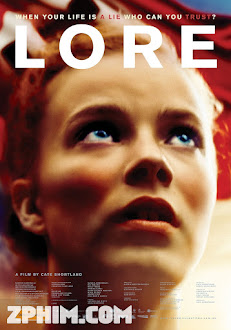 Lore - Lore (2012) Poster