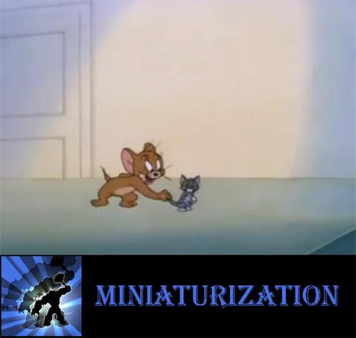 """Những điểm tương đồng thú vị giữa HON và """"Tom & Jerry"""" 2"""