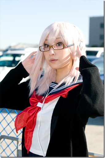 unknown cosplay 94 from winter comiket 2010