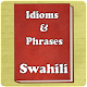 Download Idioms Swahili For PC Windows and Mac