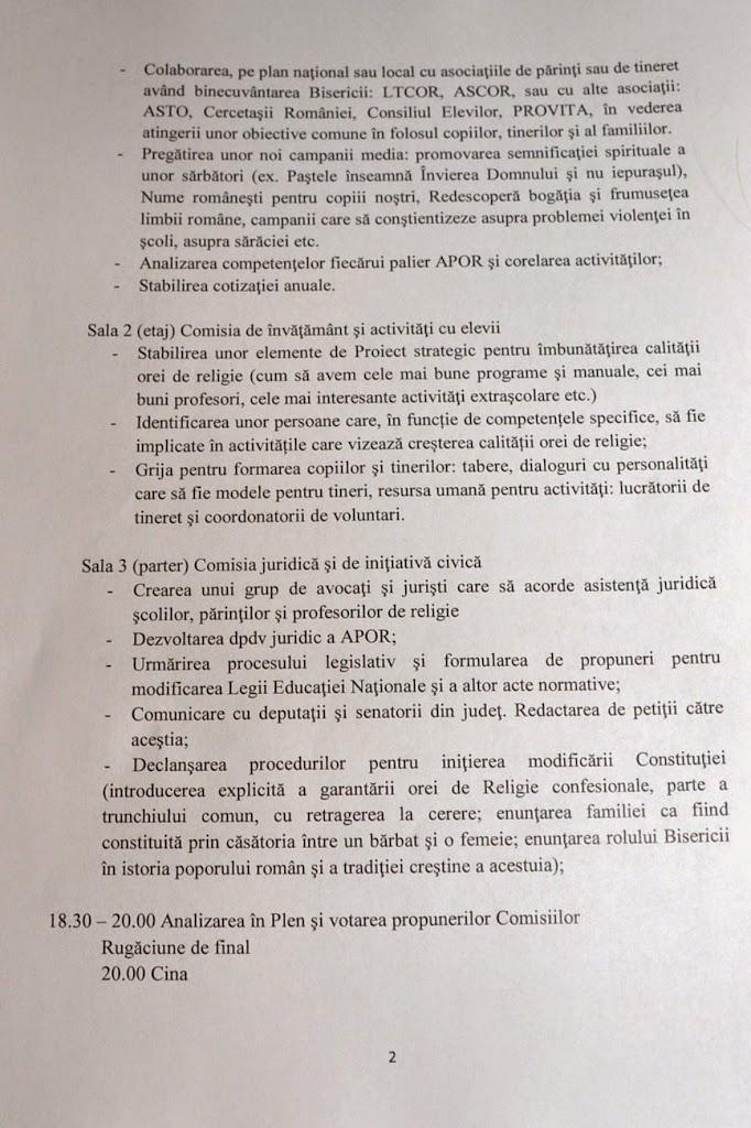 Intrunirea Nationala a Asociatiei Parinti pentru ora de Religie 043