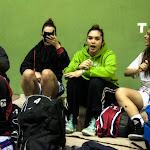 NBA - San José Senior F