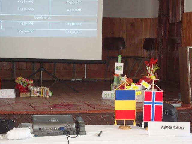 Workshop Parteneriat pt. un mediu curat - proiect educational  - 22-23 mai 2011 - DSC09807.JPG