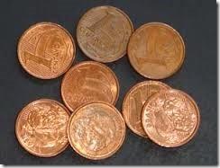 UM centavo