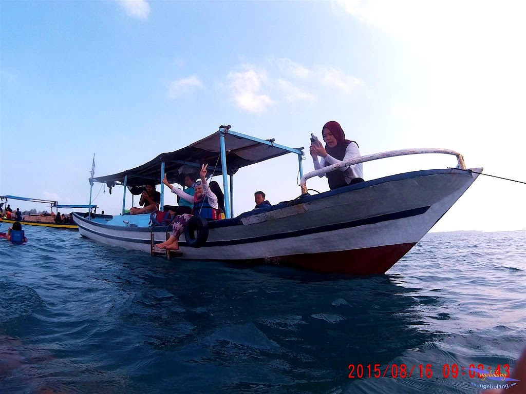 pulau harapan, 15-16 agustus 2015 sjcam 57