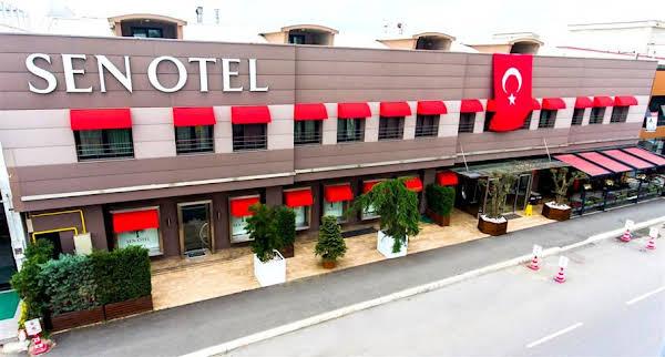 Sakarya Sen Hotel