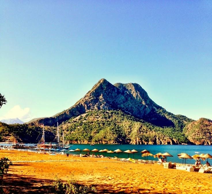 Akdeniz Butik Otelleri ve Küçük Otelleri