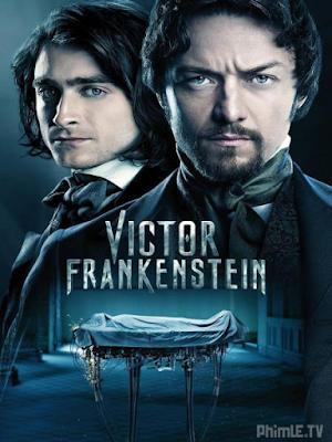 Quái Nhân Của Frankenstein