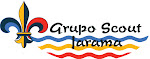 Logo Grupo Scout Jarama