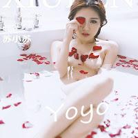 [XiuRen] 2014.09.07 No.211 YOYO苏小苏 [57P] cover.jpg