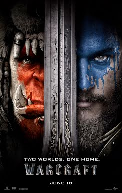 Warcraft: El origen - Warcraft: The Beginning (2016)