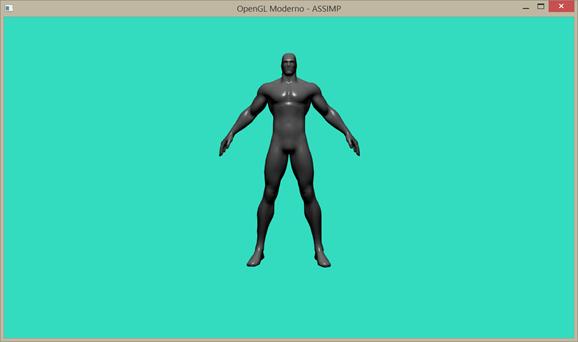dibujar model mesh