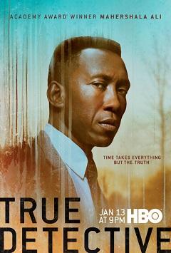 True Detective - Sezon 3 - 720p HDTV - Türkçe Altyazılı indir