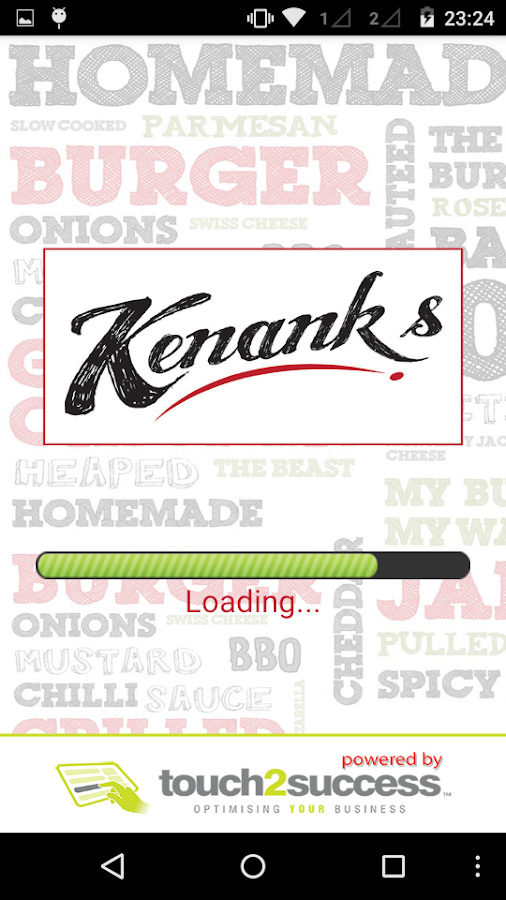 Kenank's- screenshot