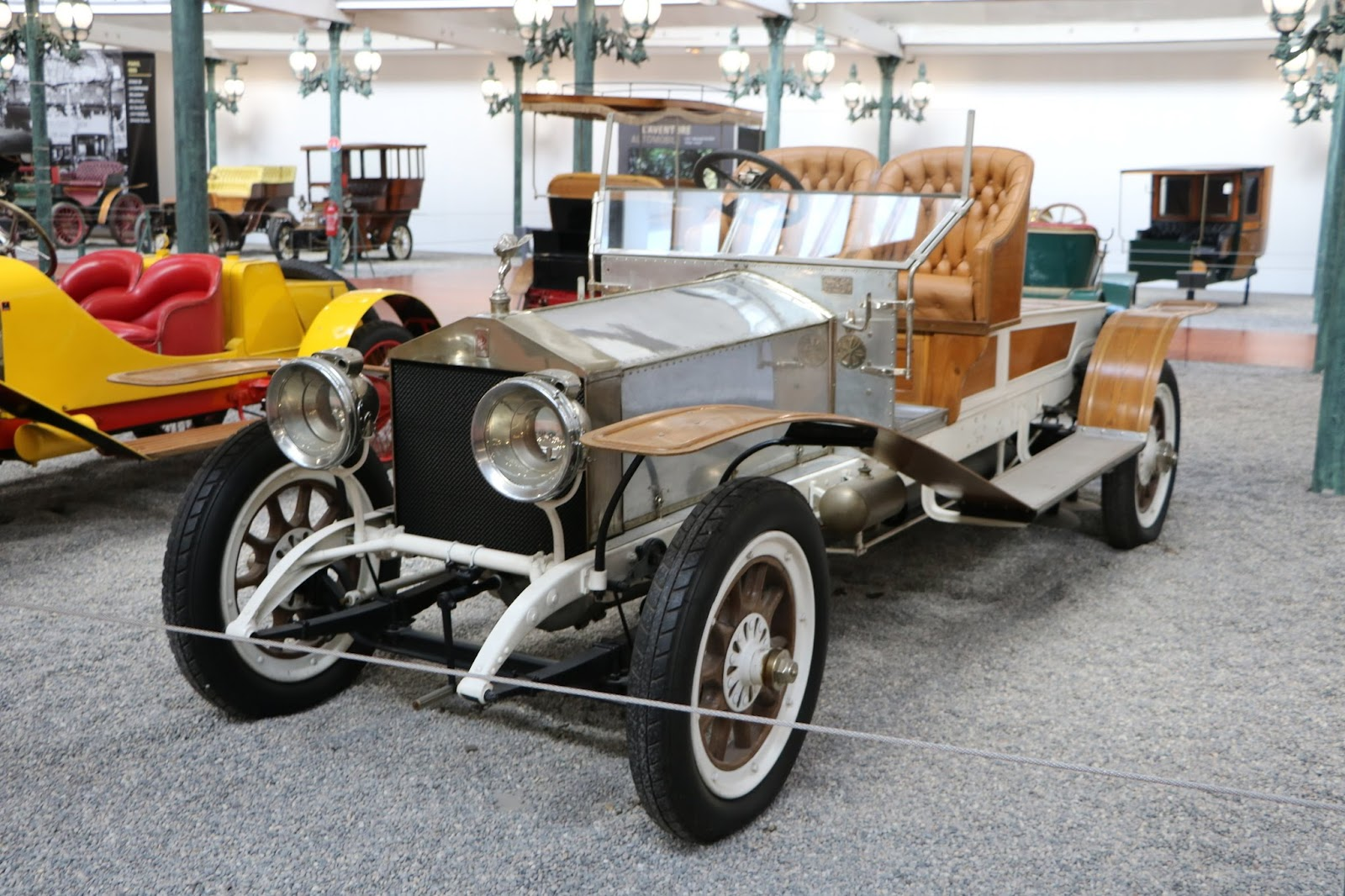 Schlumpf Collection 0530 - 1912 Rolls-Royce Silver Ghost Biplace.jpg