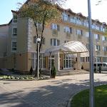 Węgry/Hajduszoboszlo/Hajduszoboszlo - Hotel Thermal