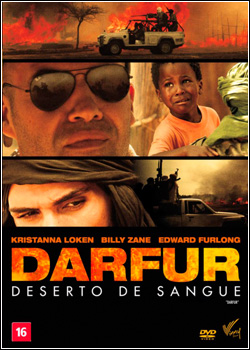 Download Darfur Deserto de Sangue AVI Dual Áudio RMVB Dublado