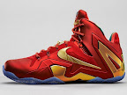 Elite - Red and Gold