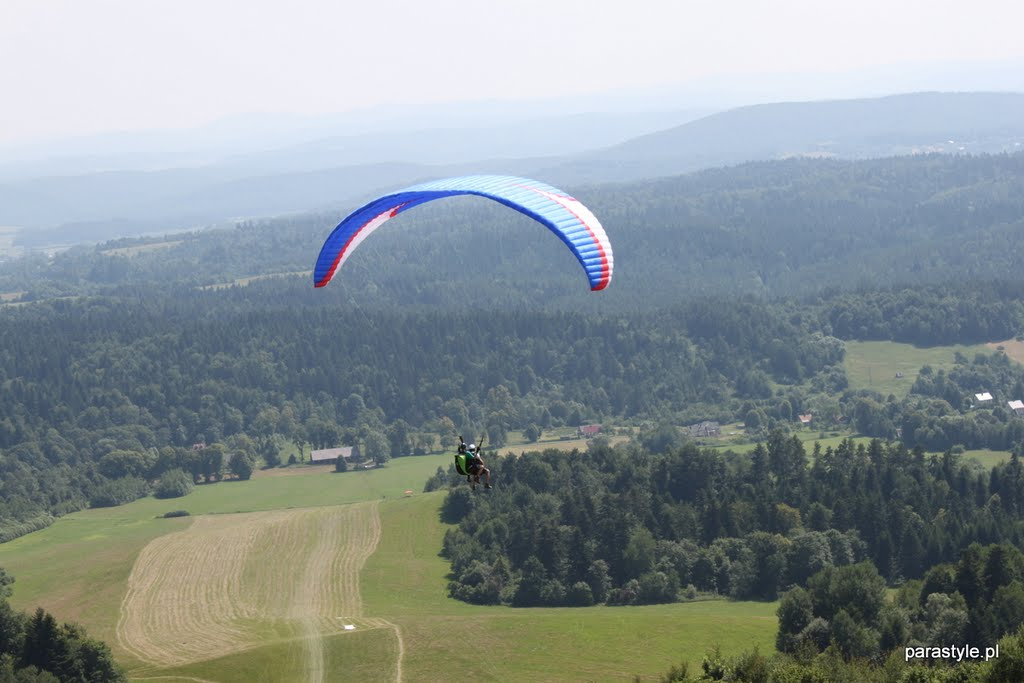 Szkolenia paralotniowe Lipiec 2012 - IMG_3874.JPG