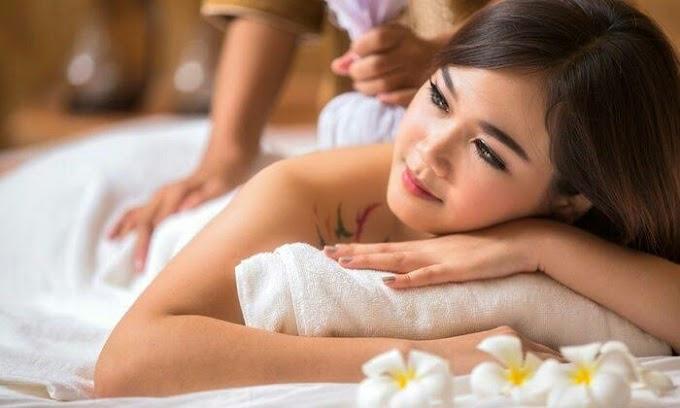 Layanan Pijat Panggilan oleh terapis di Palembang