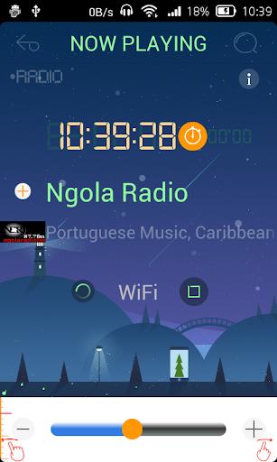 Radio Angola