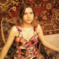 Анна Пяткина