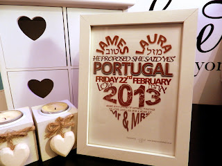 Personalised Occasion Cards