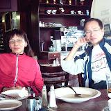 探訪伍麗珠 (美國 01/05/2005)