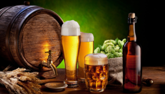 Ølsmagning Århus