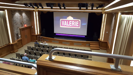 Movie Theater «Valerie Theatre», reviews and photos, 207 Courthouse Square, Inverness, FL 34450, USA