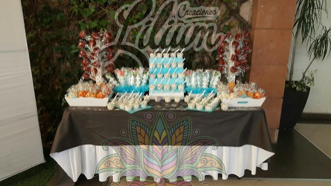 Los Cristales Jardin De Eventos Salón Para Eventos