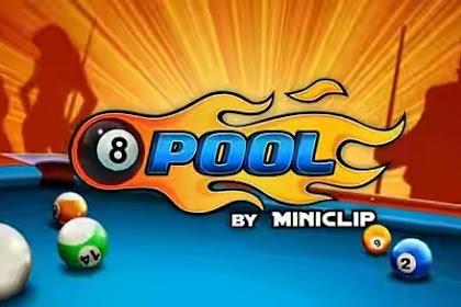 8 Ball Pool v3.13.5 Full Apk Download