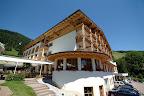 Alpine Resort ex Schwebebahn