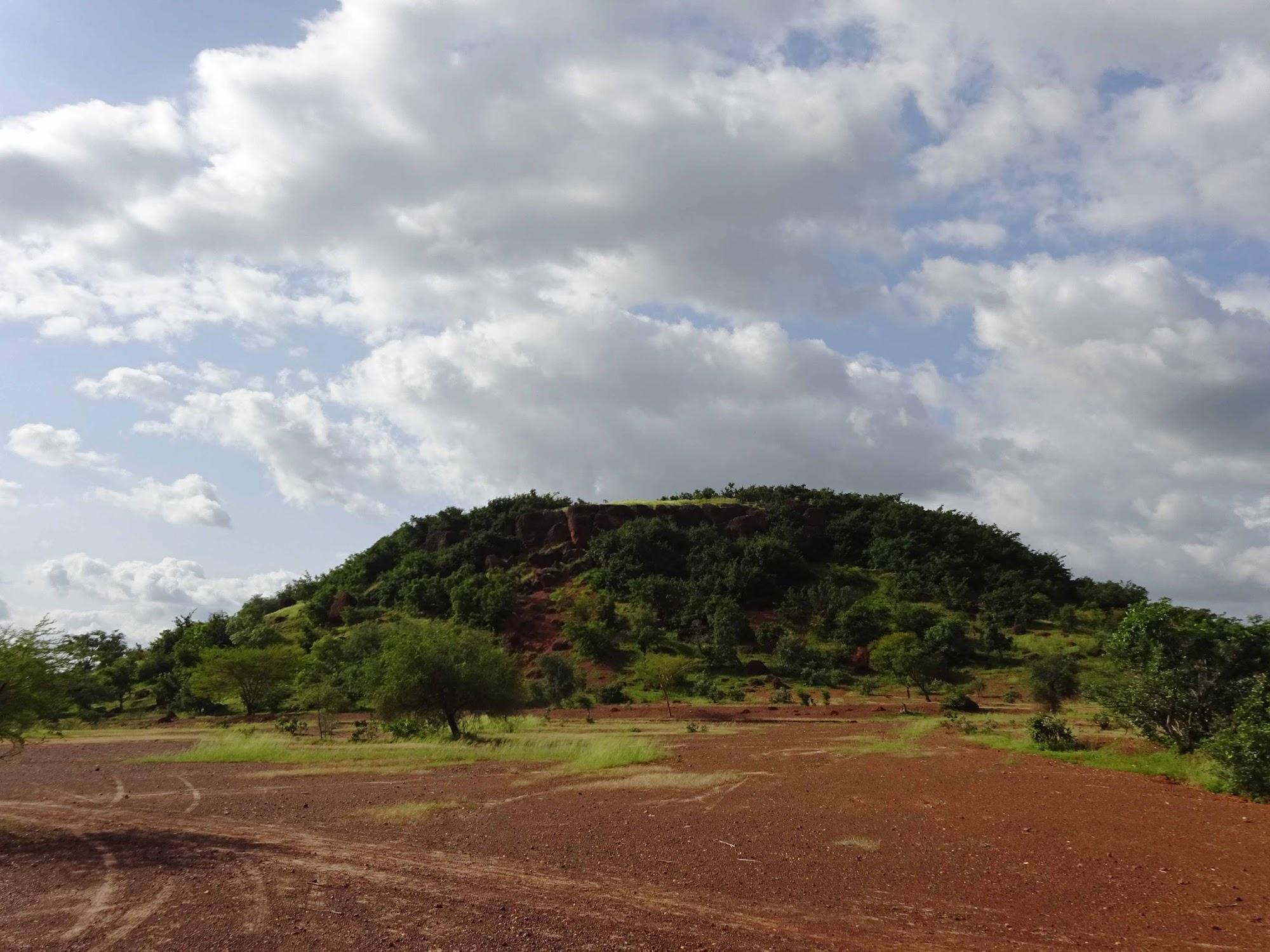 Reisinformatie Burkina Faso